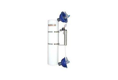 Alpha Water Sampler Vertical