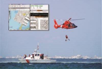 Hypack Marine Search
