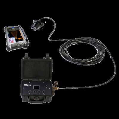 Surface Communication Module