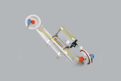 Vertical Beta Water Samplers